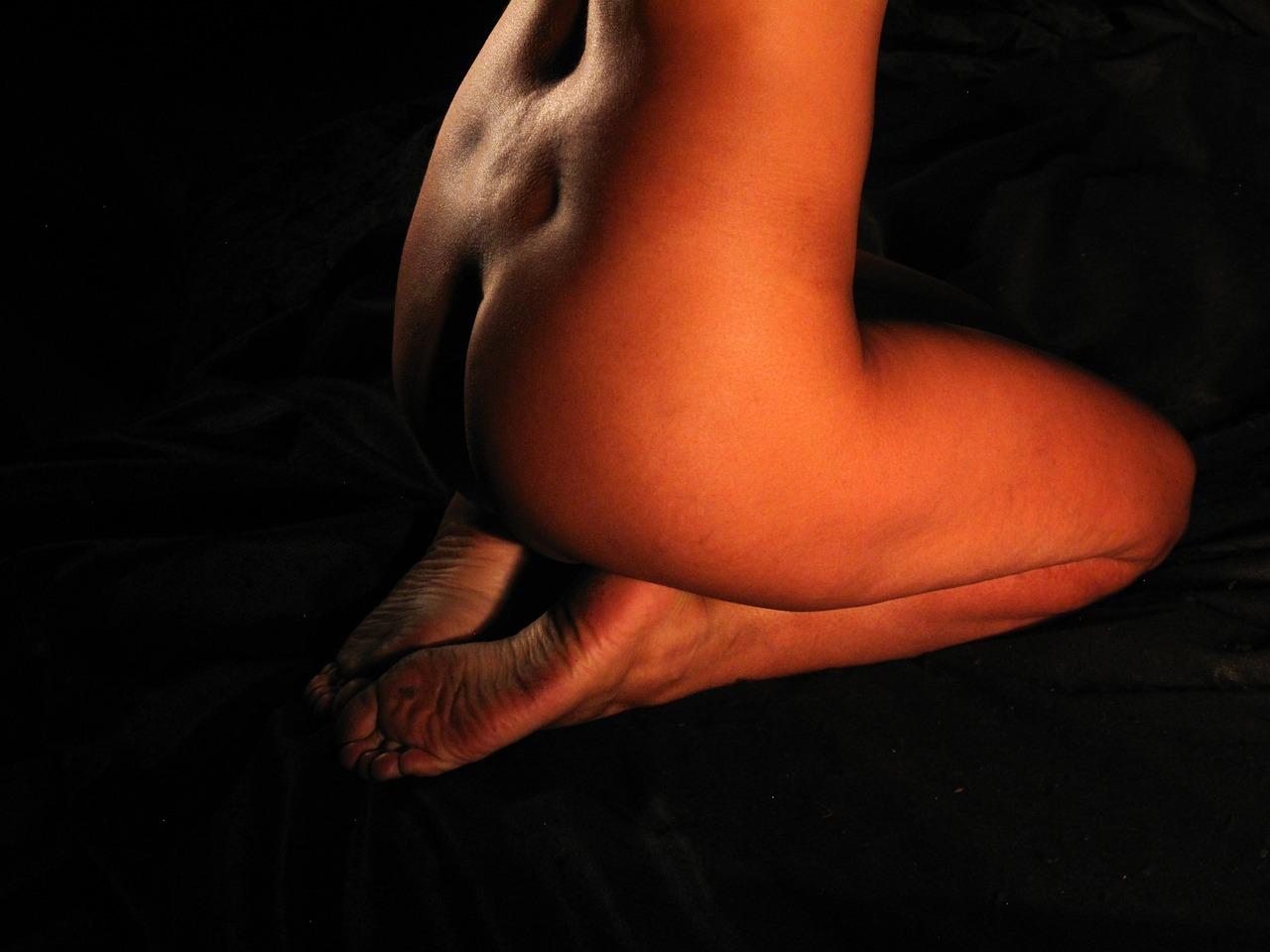 Erotyczne figle w sieci