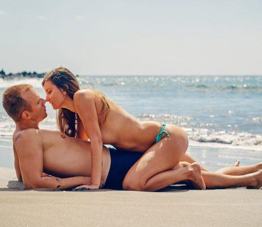 Miesiączka a seks