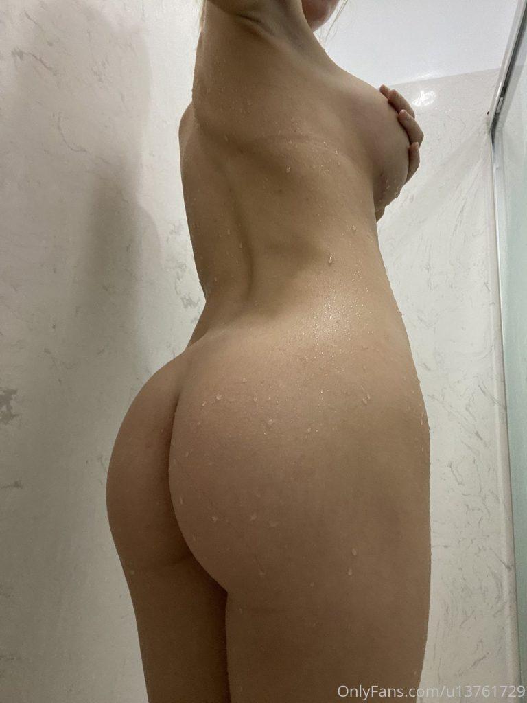 Kaylen Ward nudes
