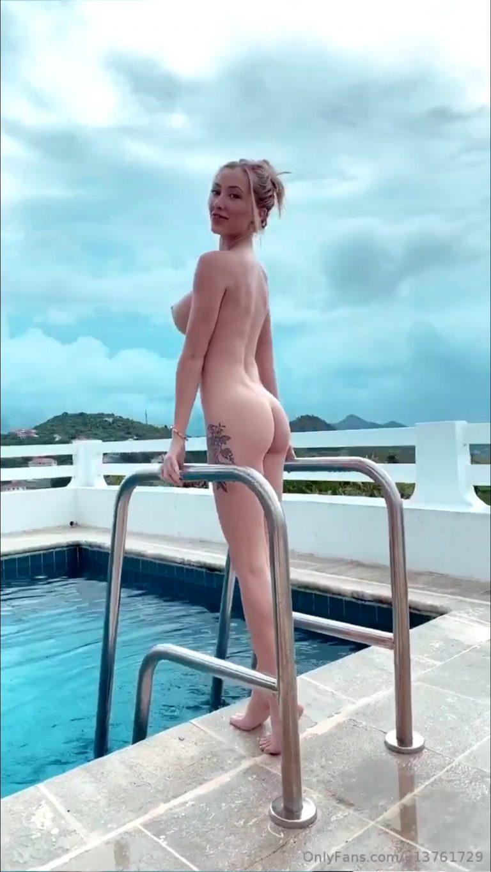 Kayden Ward nude